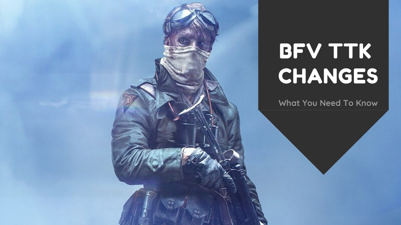 TTK Changes BfV