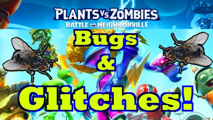 bfn bugs